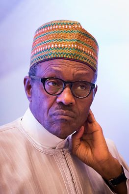 Buhari, Nigerians are tired of blame game, it is time for work