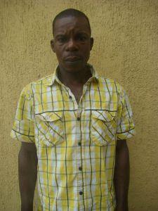 Stephen MAMAYEBO aka OSCAR
