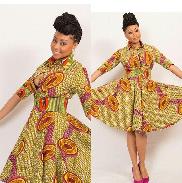Nigeria Next Top Designer