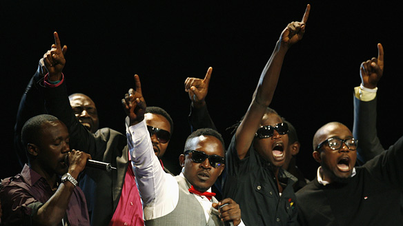 How Nigerian Artistes can go viral with their songs