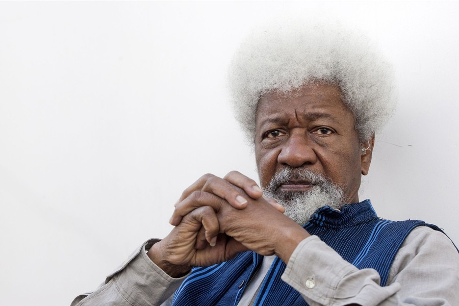 future plans soyinka