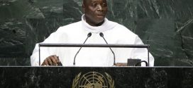 Gambia pulls-out from International Criminal Court