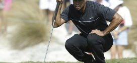 Tiger Woods returns with an impressive game
