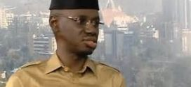 """""""I am still the authentic acting National Publicity Secretary of the APC"""", says Timi Frank"""